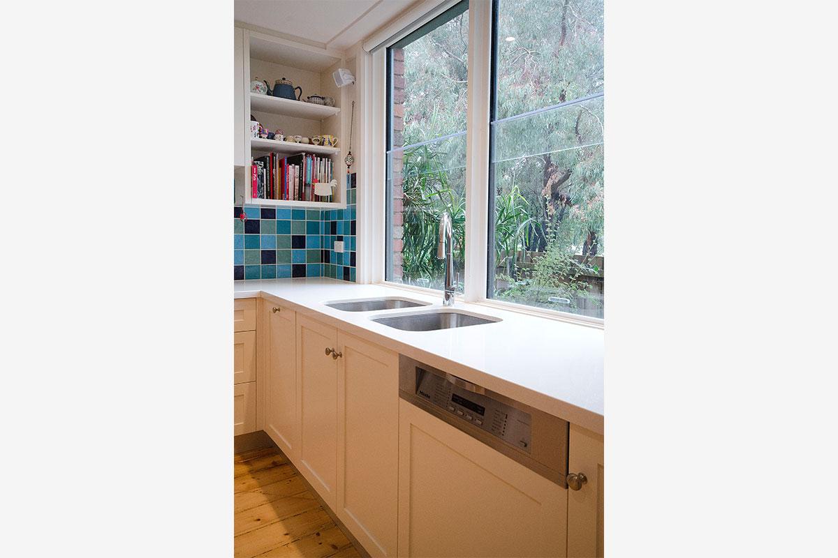 kitchen design Hampton