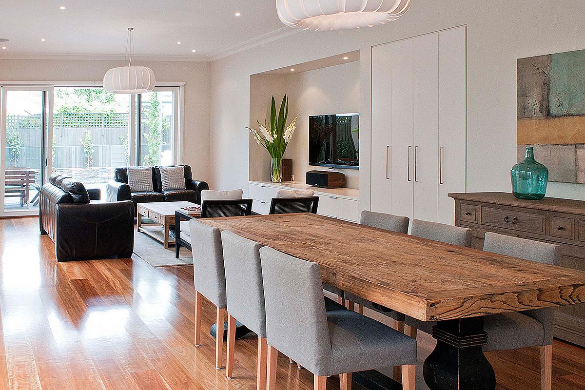 interior architecture sandringham