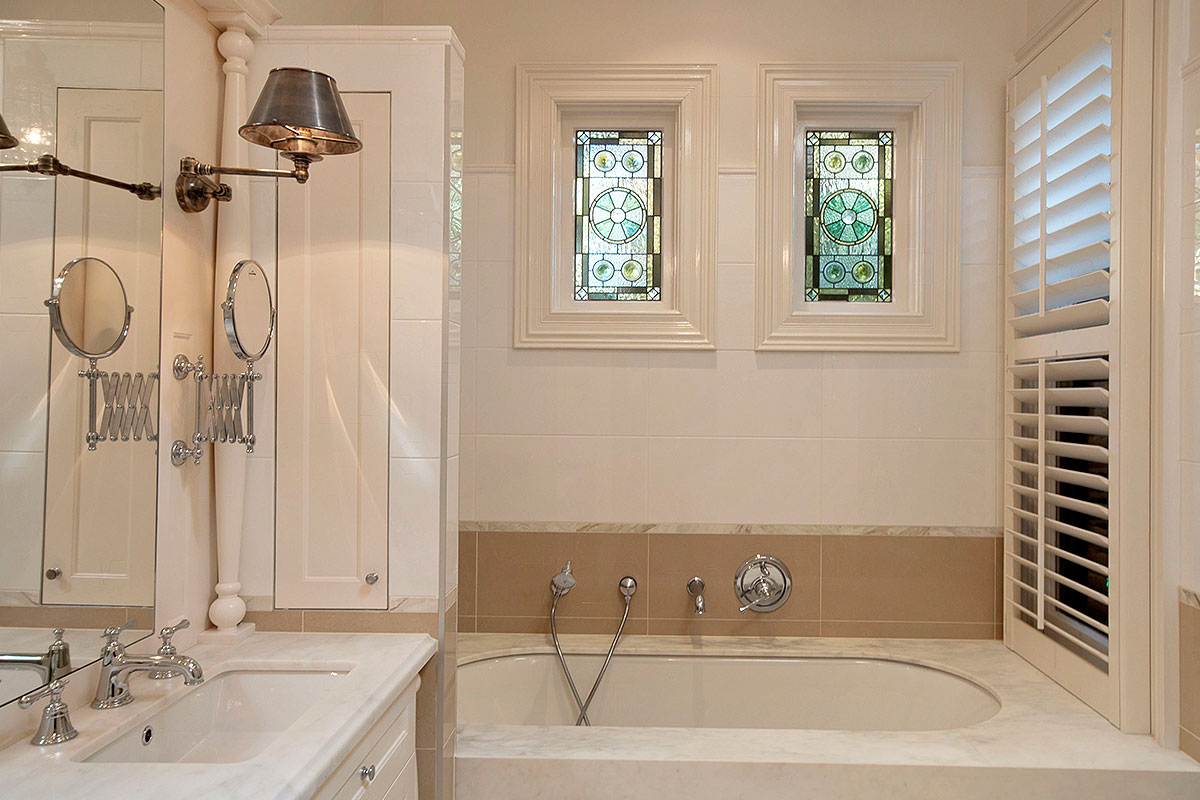 bathroom design elsternwick