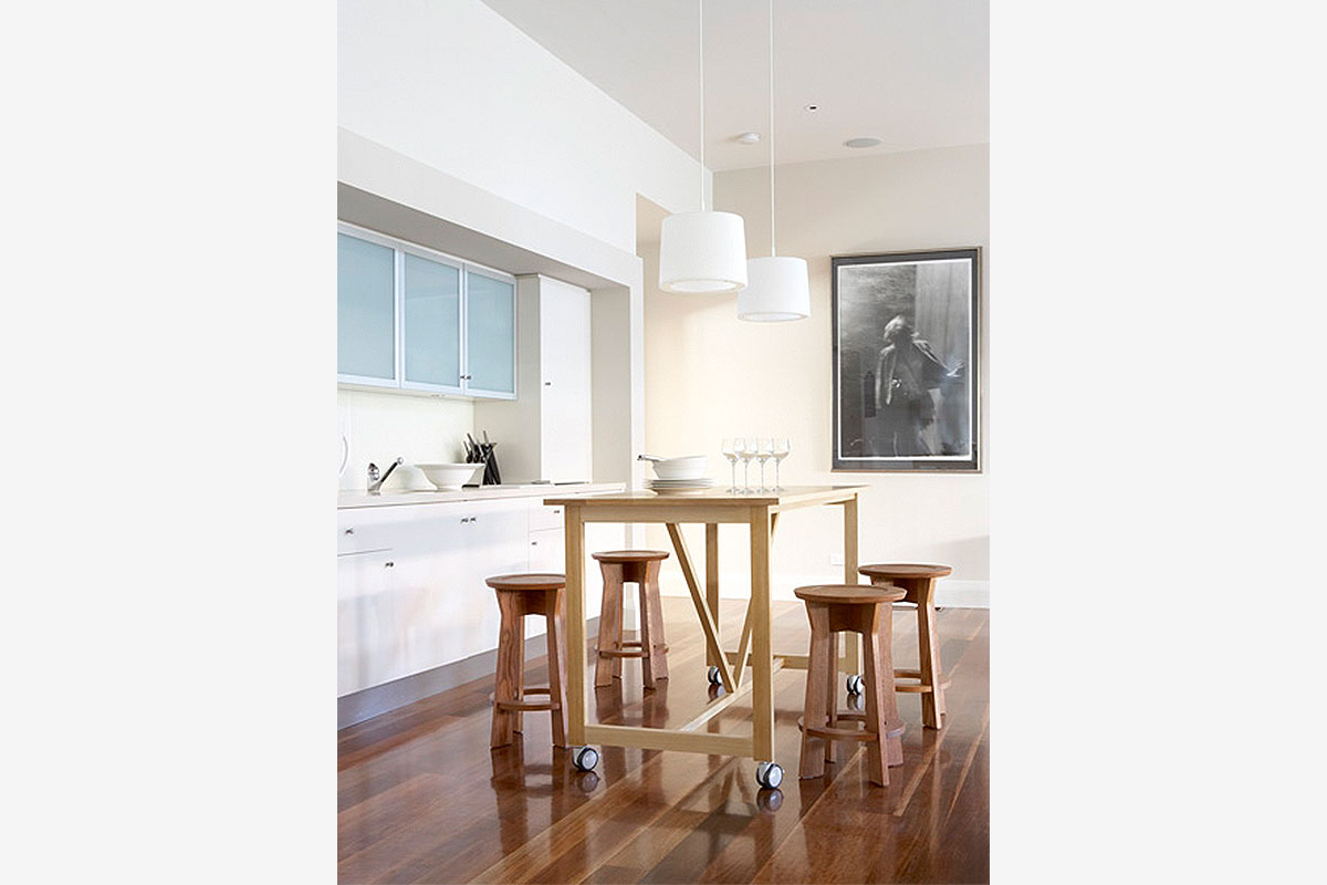 home renovation elwood