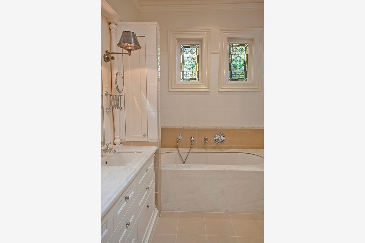 bathroom design elsternwick