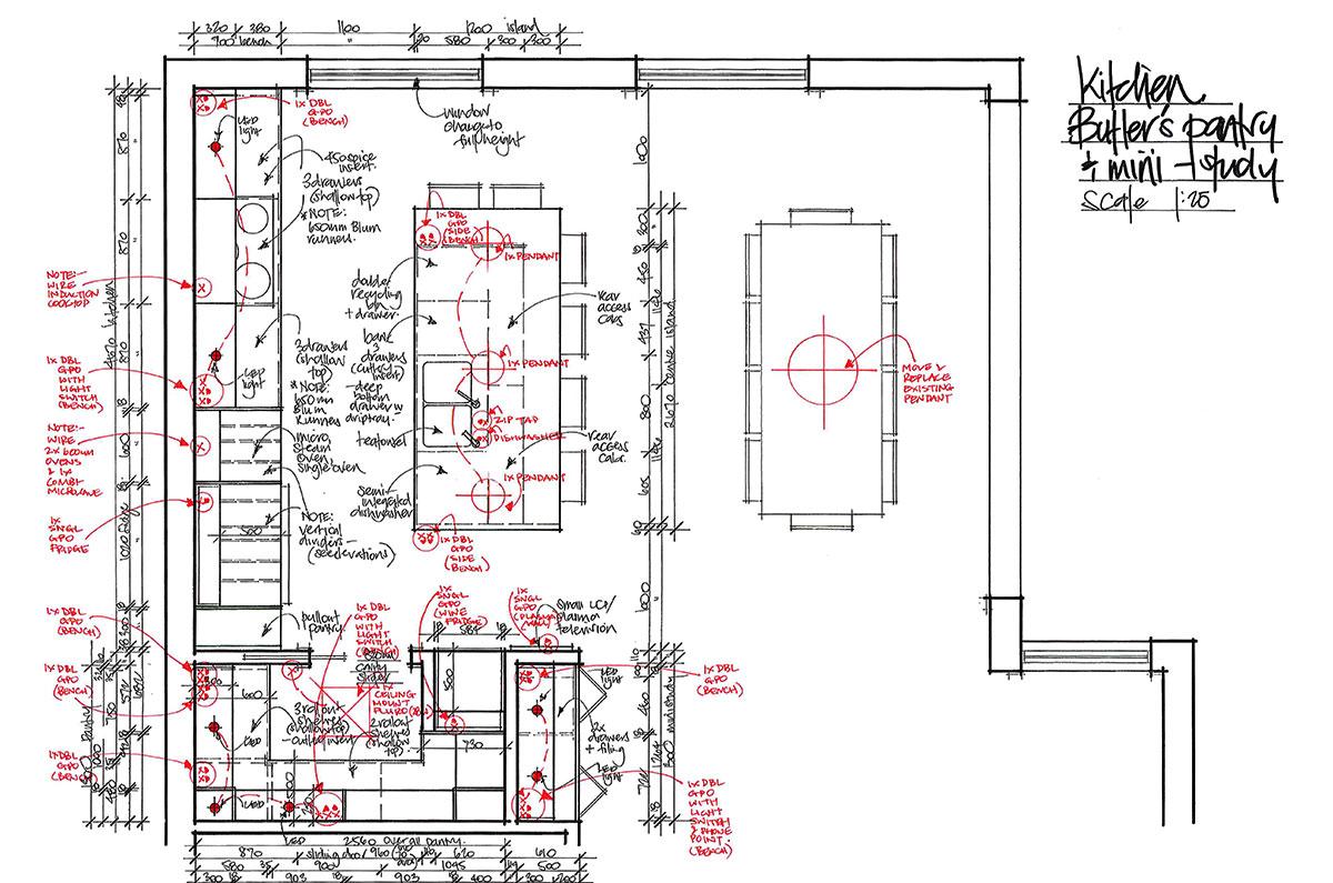 interior design st.kilda