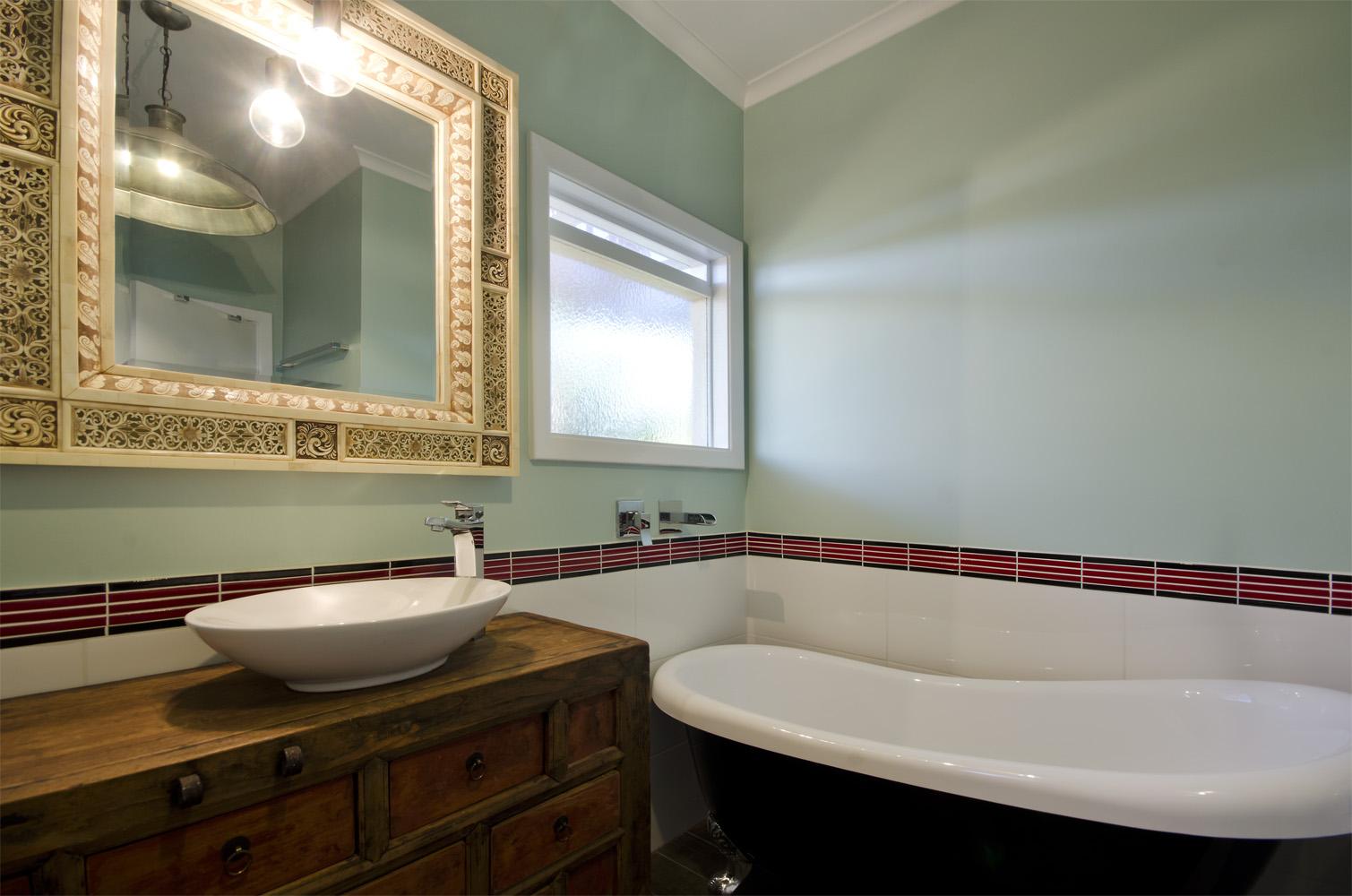 Bathroom Design Bonbeach
