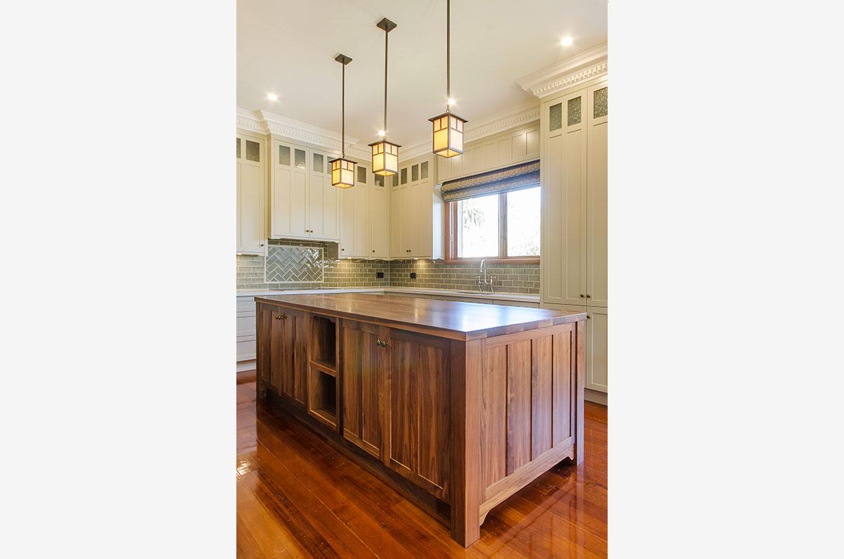 Kitchen design sandringham