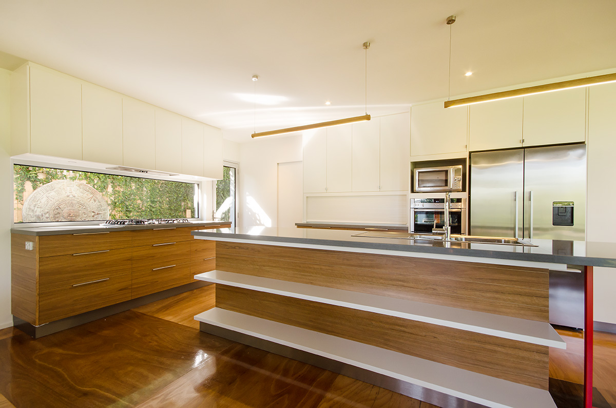 kitchen design Brighton