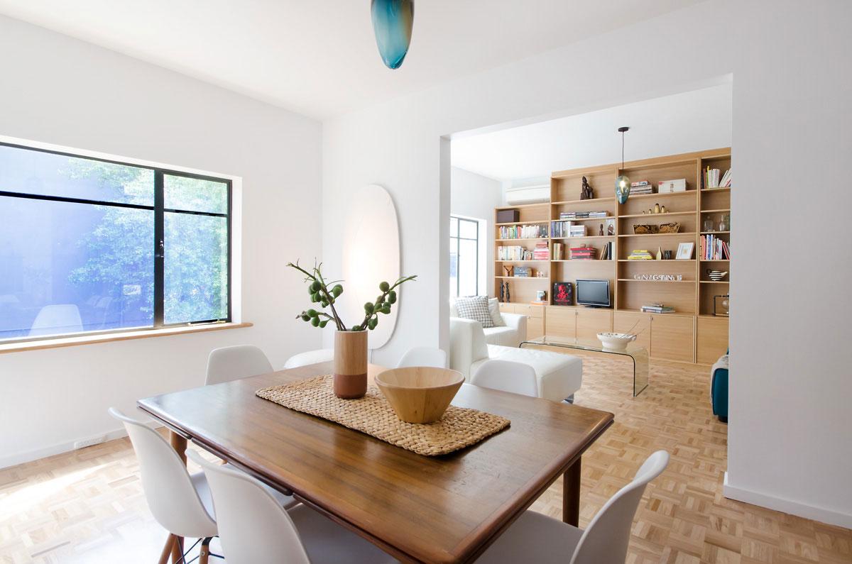 interior design st Kilda east