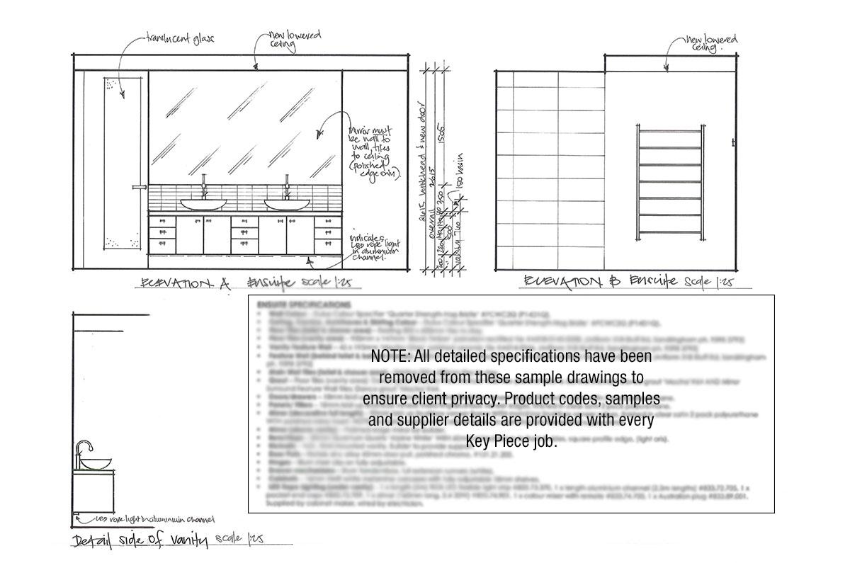 kitchen design Eaglemont