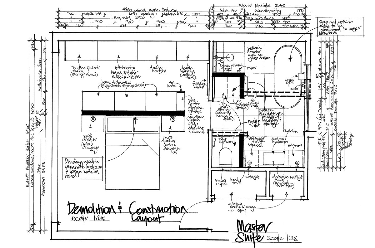 interior design ashburton