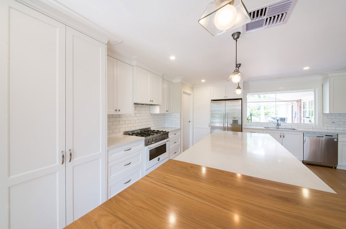 Kitchen design ringwood